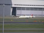 japanair787-8さんが、羽田空港で撮影した日本航空 MD-90-30の航空フォト(写真)