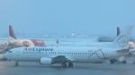フェレンツリスト国際空港 - Budapest Ferihegy International Airport [BUD/LHBP]で撮影されたエアエクスプロア - AirExplore [AXE]の航空機写真