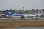 tsubameさんが、福岡空港で撮影した全日空 767-381F/ERの航空フォト(写真)