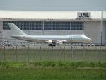 captain_uzさんが、成田国際空港で撮影した日本航空 747-221F/SCDの航空フォト(写真)