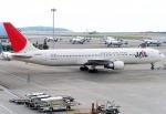 あかりんさんが、那覇空港で撮影した日本航空 767-346の航空フォト(写真)