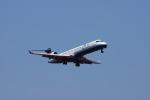 pringlesさんが、福岡空港で撮影したアイベックスエアラインズ CL-600-2C10 Regional Jet CRJ-702の航空フォト(写真)
