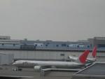 じょーまうすさんが、成田国際空港で撮影した日本航空 767-346F/ERの航空フォト(写真)