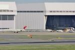 kei604さんが、羽田空港で撮影した日本航空 MD-90-30の航空フォト(写真)