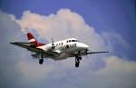 ニャーポンさんが、広島西飛行場で撮影したジェイ・エア BAe-3217 Jetstream Super 31の航空フォト(写真)
