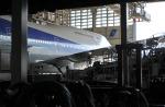 おこ茶さんが、羽田空港で撮影した全日空 747-481(D)の航空フォト(写真)
