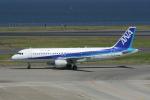 sumihan_2010さんが、羽田空港で撮影した全日空 A320-211の航空フォト(写真)