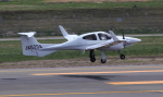 庄内空港 - Shonai Airport [SYO/RJSY]で撮影されたアルファーアビエイション(福島)の航空機写真