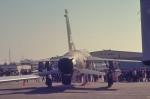 apphgさんが、名古屋飛行場で撮影したアメリカ空軍 F-105 Thunderchiefの航空フォト(写真)