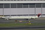 南十字星さんが、羽田空港で撮影した日本航空 MD-90-30の航空フォト(写真)