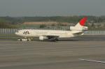 まっちゃんさんが、成田国際空港で撮影した日本航空 DC-10-40Iの航空フォト(写真)