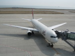 T-UKBさんが、神戸空港で撮影した日本航空 767-346の航空フォト(写真)