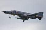 もんもんさんが、岐阜基地で撮影した航空自衛隊 F-4EJ Phantom IIの航空フォト(写真)