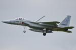もんもんさんが、岐阜基地で撮影した航空自衛隊 F-15J Eagleの航空フォト(写真)