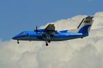 伊丹空港 - Osaka International Airport [ITM/RJOO]で撮影された天草エアライン - Amakusa Airlinesの航空機写真