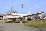 ぢょんしさんが、福岡空港で撮影した日本国内航空 DH.114 Heron 1Bの航空フォト(写真)