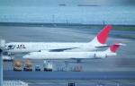 forgingさんが、羽田空港で撮影した日本航空 MD-90-30の航空フォト(写真)