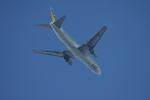 サイパンだ!さんが、羽田空港で撮影したAIR DO 767-381の航空フォト(写真)