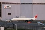 たーぼーさんが、羽田空港で撮影した日本航空 MD-90-30の航空フォト(写真)