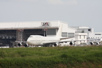 StarJet777さんが、成田国際空港で撮影した日本航空 747-346の航空フォト(写真)