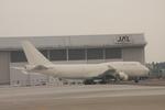 サイパンだ!さんが、成田国際空港で撮影した日本航空 747-446(BCF)の航空フォト(写真)