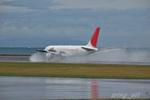 wing_oitさんが、大分空港で撮影した日本航空 767-246の航空フォト(写真)
