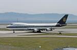 Gambardierさんが、関西国際空港で撮影したUPS航空 747-121(A/SF)の航空フォト(写真)