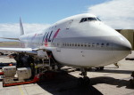 takachiさんが、ホノルル国際空港で撮影した日本航空 747-246Bの航空フォト(写真)
