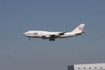 meijeanさんが、成田国際空港で撮影した日本航空 747-346の航空フォト(写真)