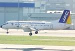 あかりんさんが、福岡空港で撮影した日本エアコミューター YS-11A-500の航空フォト(写真)