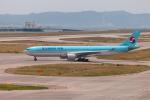 たろさんが、関西国際空港で撮影した大韓航空 A330-323Xの航空フォト(写真)