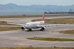 たろさんが、関西国際空港で撮影したトランスアジア航空 A330-343Xの航空フォト(写真)