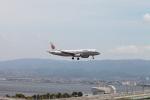 たろさんが、関西国際空港で撮影した中国国際航空 A320-232の航空フォト(写真)