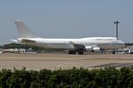 ヨルダンさんが、成田国際空港で撮影した日本航空 747-446の航空フォト(写真)