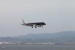 たろさんが、関西国際空港で撮影したスターフライヤー A320-214の航空フォト(写真)