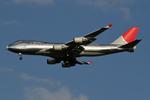 ヨルダンさんが、成田国際空港で撮影した日本航空 747-446F/SCDの航空フォト(写真)