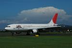 iequal11さんが、出雲空港で撮影した日本航空 A300B4-622Rの航空フォト(写真)