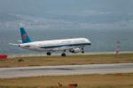 たろさんが、関西国際空港で撮影した中国南方航空 A321-231の航空フォト(写真)
