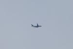 たろさんが、関西国際空港で撮影したアリタリア航空 A330-202の航空フォト(写真)