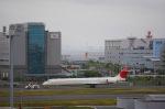 272さんが、羽田空港で撮影した日本航空 MD-90-30の航空フォト(写真)