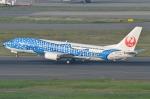 ぶる~すかい。さんが、羽田空港で撮影した全日空 A320-211の航空フォト(写真)