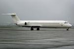 ヨルダンさんが、羽田空港で撮影した日本航空 MD-87 (DC-9-87)の航空フォト(写真)