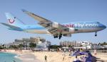 プリンセス・ジュリアナ国際空港 - Princess Juliana International Airport [SXM/TNCM]で撮影されたコルセールフライ - Corsairfly [SS/CRL]の航空機写真