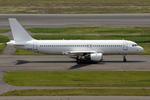 ヨルダンさんが、羽田空港で撮影した全日空 A320-211の航空フォト(写真)