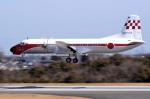 REDCRAFTさんが、入間飛行場で撮影した航空自衛隊 YS-11-105FCの航空フォト(写真)