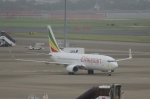 NikomD750さんが、羽田空港で撮影したエチオピア航空 737-860の航空フォト(写真)
