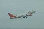 NikomD750さんが、羽田空港で撮影したエア・インディア 747-437の航空フォト(写真)