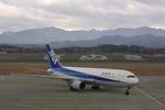 meijeanさんが、高松空港で撮影した全日空 767-281の航空フォト(写真)