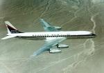 L-1649さんが、longbeachで撮影したダグラス DC-8-11の航空フォト(写真)