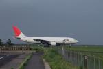 hiro801さんが、出雲空港で撮影した日本航空 A300B4-622Rの航空フォト(写真)